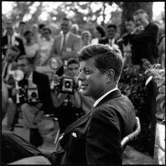 Power + Steez = JFK
