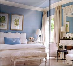 Wall color for spare room