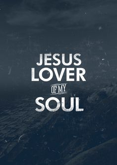 Jesus, Lover Of My Soul- Daniel Grul, Steve McPherson + John Ezzy (Hillsong) [ 1992 ] www.365worshipproject.comSelected posters available to buy on Society6!