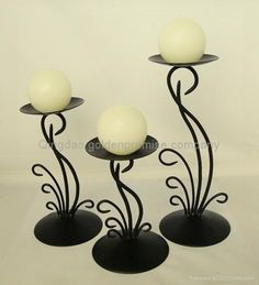 candlestick holders - Google Search