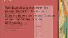 stavroula58 - YouTube Sewing, Youtube, Pattern, Image, Dressmaking, Couture, Stitching, Patterns, Sew