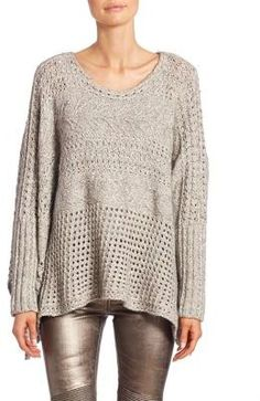 Cable-Knit Cotton Sweater | Ralph lauren, Cable and Cotton sweater