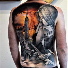 Tattoos I've done and tattoos I like: Photo Tatuajes Tattoos, Chicano Tattoos, Body Art Tattoos, Tatoos, Sweet Tattoos, Large Tattoos, Tattoos For Guys, Tattoo Shading, Mayan Tattoos