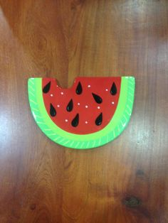 Large watermelon attachment $24