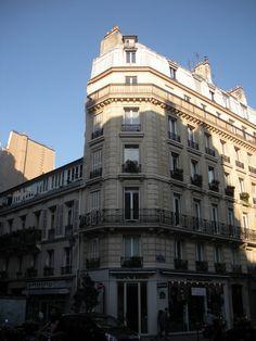 Marie-Françoise