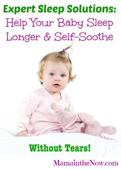 Expert Sleep Solutions: Help your baby sleep longer and self-soothe - without tears!  Gentle and sensible tips with the science of sleep and babies on your side!   @thecradlecoach came to the rescue when my readers woke up at the crack of dawn from their early rising babies - and when their little ones couldn't self-soothe.   You can thank me later! :) trendy family must haves for the entire family ready to ship! Free shipping over $50. Top brands and stylish products 🌿