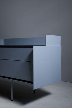 Sideboard 240 by Böwer Sideboard Furniture, Sideboard Cabinet, Metal Furniture, Furniture Sale, Living Furniture, Modern Furniture, Credenza, Furniture Design, Furniture Market