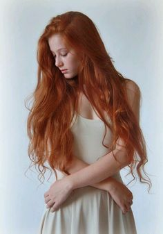 Shared by Oceanside Guy. Find images and videos about gingers, girl and hair on We Heart It - the app to get lost in what you love.
