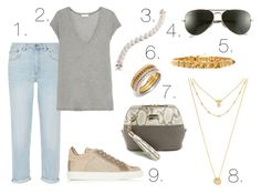 Style Guide: Time To Add A Little Rocker-Chic To Your Repertoire