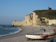 Etre T'at, Normandie, France. Been there.