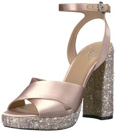 33cd06bca0 The Fix Women's Gabriela High-Heel Cross-Strap Platform Dress Sandal *** We  do hope you like the picture. (This is our affiliate link) # ...
