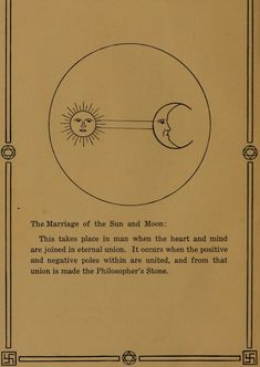 The marriage of sun and moon. Words Quotes, Wise Words, Life Quotes, Sayings, Poetry Quotes, Quotes Quotes, Tattoo Quotes, Pretty Words, Inspirational Quotes