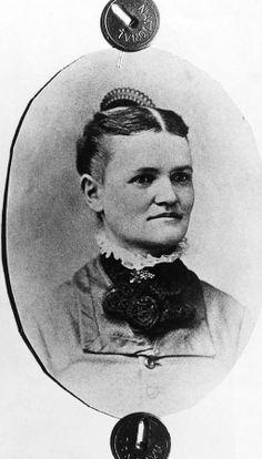 Mother Of President Herbert Hoover