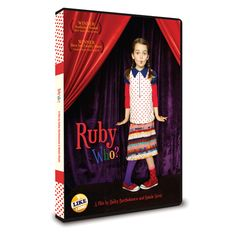 Ruby Who [DVD] Girl Scout Crafts, Girl Scouts, Film, Collection, Gift Ideas, Books, Movie, Libros, Film Stock
