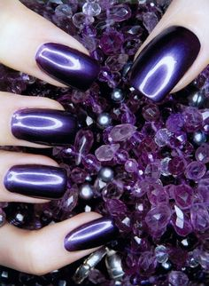 Violet #ghdcandy #violet