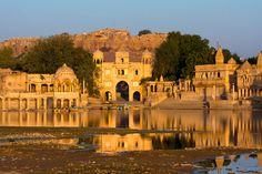 10 Cheap Overseas Travel Destinations For South Africans Jaisalmer, Pakistan Travel, India Travel, Places To Travel, Travel Destinations, Places To Visit, Tahiti, Cheap Travel, Budget Travel