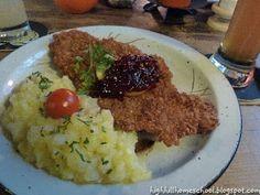 Highhill Homeschool: Meat & Potatos - Traditional Austrian Food #kidsinthekitchen