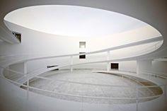 The MA: Andalucia's Museum Memory by Alberto Campo Baeza