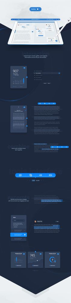 A multi-purpose professional Ui kit with plenty of useful elements for your web design and app design projects.