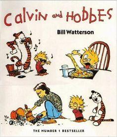 Calvin and Hobbes (The Calvin & Hobbes Series)