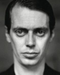 Steve Buscemi, Video Film, Show, In This World, Scary, Weird, Icons, Poses, Guys