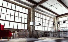 Znalezione obrazy dla zapytania loft windows