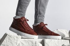 d54e97460263 ETQ Amsterdam SS16 Sneaker Collection is Now Available – Streetequipment  Swag Stil, Leder Sneakers,