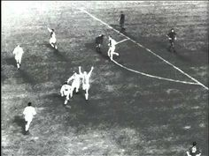 Ajax de Amsterdam - Real Madrid en la temporada 1967-68