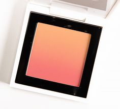 MAC Ripe Peach Blush Ombre - return of one of my favourite LE blushes. Ever. #beauty #products #makeup