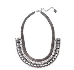 Like A Virgin necklace by 8 Other Reasons - $44