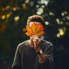 Frey de Fleur | Autumn Inspiration