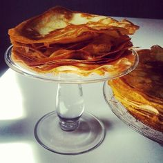 Our weekly crepes ! Delicious ;))Photo by souci74