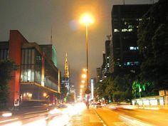 av. Paulista - São Paulo (São Paulo)