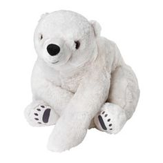 IKEA - SNUTTIG, Soft toy, , All soft toys are good at hugging, comforting and listening and are fond of play and mischief. In addition, they are reliable and tested for safety.
