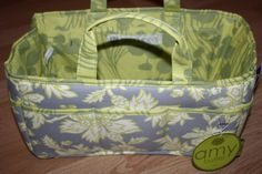 Sew Sweetness: Amy Butler Bags at Marshall's