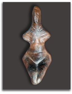 mother goddess neolithic