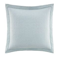 Laura Ashley Home Everly Quilted Sham Size: European