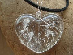 Cremation Jewelry Memorial Heart by infusionglass on Etsy,  Cremation Jewelry, Cremation Wind Chimes, Pet Memorials, Candles and Mantle Displays, Military Memorials ... all Special Designed with Cremation Ashes Infused into the Glass. Cremation Ashes are Infused into Kiln Formed Glass. wwww.infusionglass.etsy.com