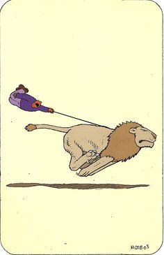 "Moebius 2003 Illustration #31 for ""L'ARBRE DES POSSIBLES"" (The Tree of Possibles) by Bernard WERBER ALBIN MICHEL Edition, Paris 2003"