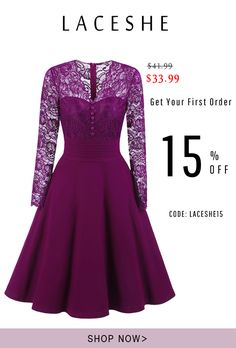 b1e22230722 Dreaming of a fancy date night or a birthday party  This fabulous lace dress  is