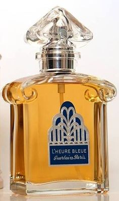 Parfum L'Heure Bleue