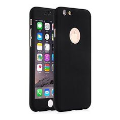 iPhone 6/6S Case, DN-Alive [Thin Fit] Exact-Fit [Black] P... https://www.amazon.co.uk/dp/B00ORR9K94/ref=cm_sw_r_pi_dp_u-5CxbV7SH8Z5