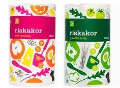 swedish packaging design - Buscar con Google