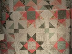 A Quilting Life: Quilt Market Review Houston 2013 Part 1