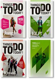 Rotterdampas Magazine