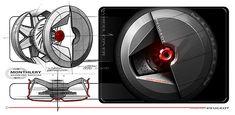 Peugeot Montlhéry Racecar - Sketches on Behance Automotive Rims, Automotive Design, Lamborghini Concept, Rims For Cars, Car Freshener, Car Wheels, Bike Design, Transportation Design, Car Detailing