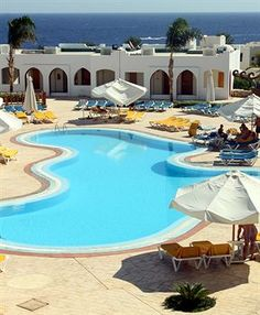 SUNRISE Select Diamond Beach Resort (Sharm el Sheikh, Egypt) | Expedia