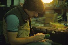 blade-runner-maquette-atelier-modele-09 - La boite verte