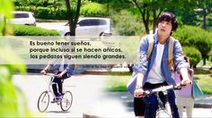 frases de doramas - Buscar con Google Drama Quotes, Jung Yong Hwa, You Are Beautiful, Love Of My Life, Kdrama, Kpop, Sayings, Happy, Google
