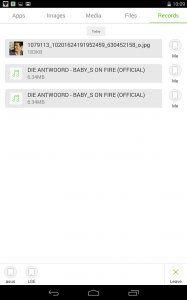 xender apk download uptodown